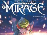 Doctor Mirage Vol 1 2