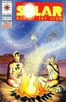 Solar Man of the Atom Vol 1 27