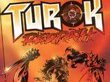 Turok: Redpath Vol 1 1