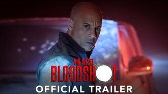 BLOODSHOT - Official Trailer (HD)-1