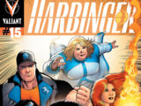 Harbinger Vol 2 15