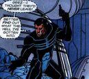 Michael Sirot (Valiant Comics)