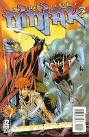 Ninjak Vol 2 12