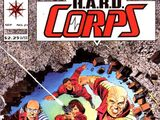 The H.A.R.D. Corps Vol 1 21