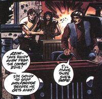X-O Manowar Vol 1 32 002 Paul Randy Azim