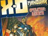 X-O Manowar Vol 2