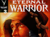 Eternal Warrior Vol 2 3