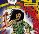 Mothergod (Valiant Comics)