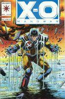 X-O Manowar Vol 1 16