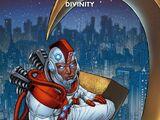 Divinity (Valiant Entertainment)