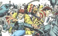 Ivar and Magnus Magnus-Robot-Fighter-v1-33 001