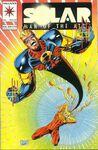 Solar Man of the Atom Vol 1 23