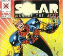 Solar, Man of the Atom Vol 1 23