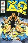 X-O Manowar Vol 1 28