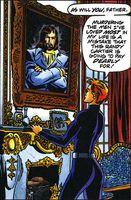 X-O Manowar Vol 1 37 006 Helena and Kyle Wolfbridge