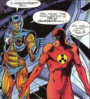 Solar Man of the Atom Vol 1 17 014 Aric and Solar