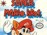 Super Mario Bros. Vol 1