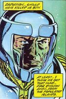 X-O Manowar Vol 1 40 001 Aric radiated