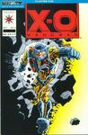 X-O Manowar Vol 1 7