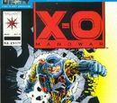 X-O Manowar Vol 1 7