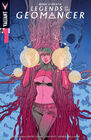 Book of Death Legends of the Geomancer Vol 1 1