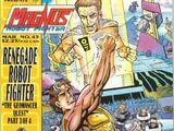 Magnus, Robot Fighter Vol 1 45