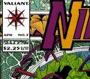 Ninjak Vol 1 3
