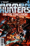 Armor Hunters Vol 1 4