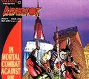 Bloodshot Vol 1 21
