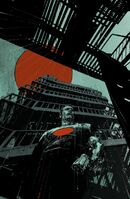 Bloodshot and HARD Corps Vol 1 22 Torre Variant Textless