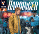 Harbinger Vol 2 2