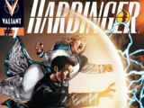 Harbinger Vol 2 7