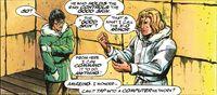 X-O Manowar Vol 1 19 006 XO Ring