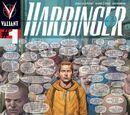 Harbinger Vol 2 1