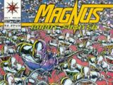 Magnus, Robot Fighter Vol 1 29