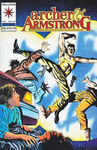 Archer and Armstrong Vol 1 23