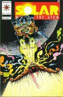 Solar Man of the Atom Vol 1 17
