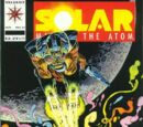 Solar, Man of the Atom Vol 1 17