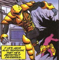 X-O Manowar Vol 1 32 007 Krollos