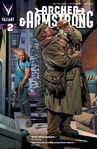 Archer and Armstrong Vol 2 2