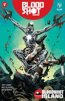 Bloodshot Reborn Vol 1 17