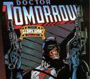 Doctor Tomorrow Vol 1 2