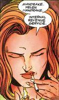 X-O Manowar Vol 1 18 005 Helen Mandrake