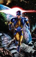 X-O Manowar Vol 3 50 Suayan Variant Textless