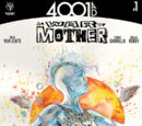 4001 A.D.: War Mother Vol 1 1