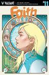 FAITH 011 COVER-C CHEUNG