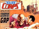 The H.A.R.D. Corps Vol 1 28