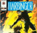 Harbinger Vol 1 12