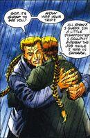 X-O Manowar Vol 1 35 003 Snakebite