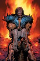 X-O Manowar Vol 3 10 Textless